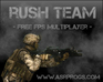 Rush Team Free FPS Multiplayers