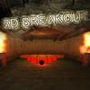3D Breakout